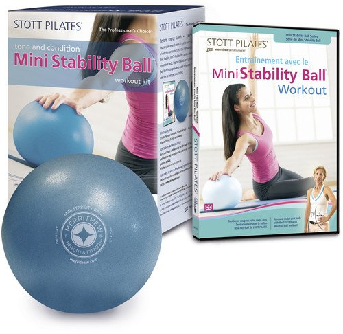 STOTT PILATES Mini Stability Power product image