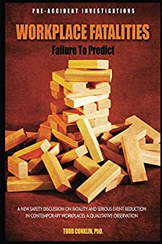 Download for free Workplace Fatalities:  Failure to Predict