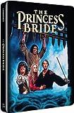 The Princess Bride UK Blu Ray Steelbook Edition Limited to 4,000 Copies Region B
