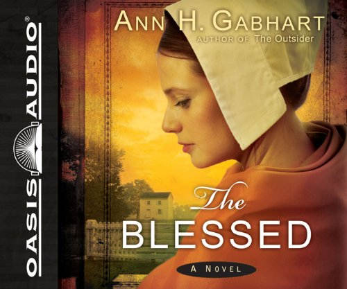 The Blessed: A Novel by Oasis Audio