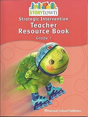 Strategic Intervention Teacher Resource Book Grade 1