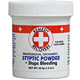 Cardinal Laboratories Remedy+Recovery Styptic Powder 1.5 oz