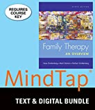 Bundle: Family Therapy: An Overview, Loose-leaf Version, 9th + MindTap Counseling, 1 term (6 months) Printed Access Card