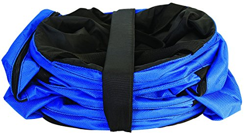 Weaver Leather Bull Rope Deployment Bag, Blue