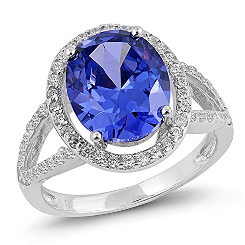 Modern Style Ring - 9