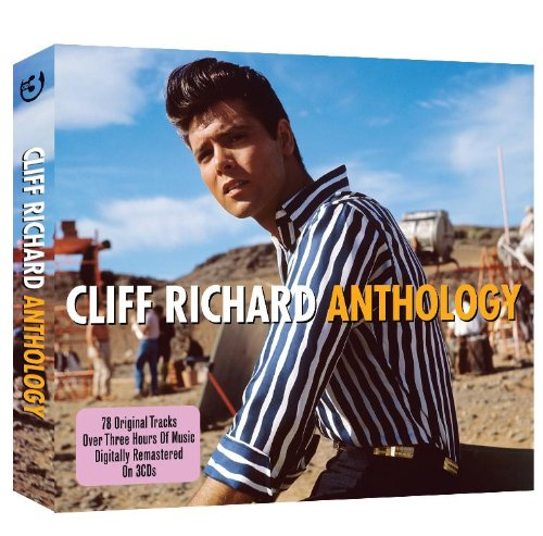 Cliff Richard - 101 Fifties Songs [Disc 1] - Zortam Music
