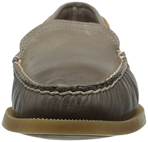 Sperry Top-sider Femmes Milton Bateau Chaussures Greige