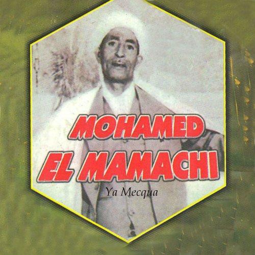 cheikh el mamachi