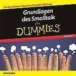 Grundlagen des Smalltalk für Dummies | Gero Teufert