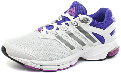 Lightster adidas Damen Schuhe Ironmt Ngtfla Weiß 2 Running Cushion Ftwwht OwBwHcqTWp