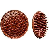 MARVY Scalp Invigorator/Shampoo Brush (2 pack)