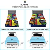 Franco Kids Bedding Super Soft Plush Microfiber
