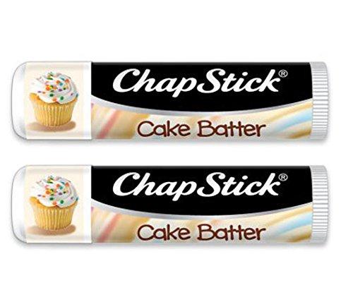 ChapStick Limited Edition Cake Batter, 0.15oz