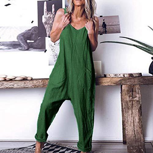 pipigo Womens Denim Hollow Out Deep V Neck Short Sleeve Short Jumpsuit Romper