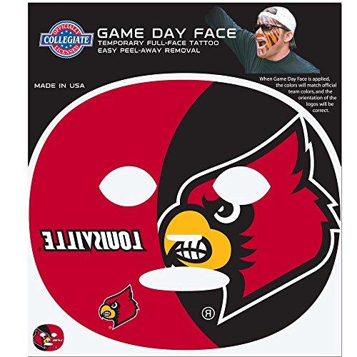 Siskiyou NCAA Louisville Cardinals Set of 8 Game