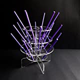 Classikool Acrylic Cake Pop / Lollypop Display Cupcake Cup Cake Stand Tower