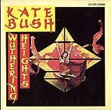 Kate Bush - Wuthering Heights - EMI - 1C 006-06 596, EMI Electrola - 1C 006-06 596