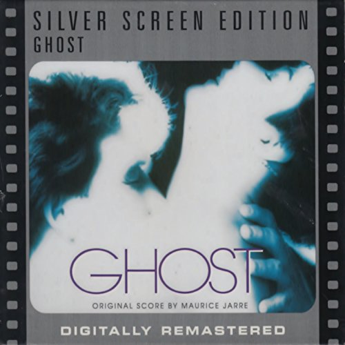 - Ghost (Original Motion Picture Soundtrack) [Silver Screen Edition]