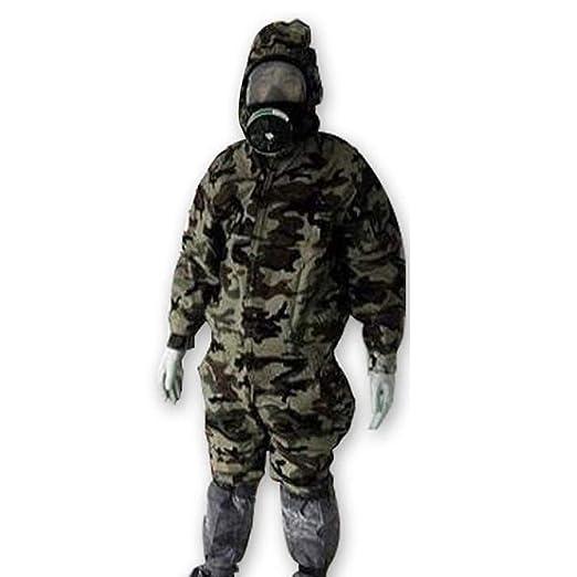 CYHX Protección de Seguridad General Trabajo de Camuflaje ...