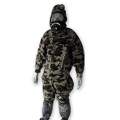 HZTWS Protección de seguridad general Trabajo de camuflaje ...