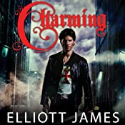 Charming: Pax Arcana, Book 1 | Elliott James