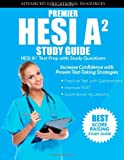 Premier HESI A2 Study Guide, Advanced Educational Resources, 1940564158