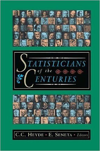 El Autor Descargar Utorrent Statisticians Of The Centuries Formato Kindle Epub