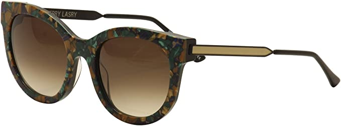 Lively Styled Vintage Aviators for Women