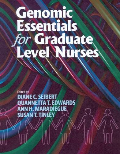 Genomic Essentials for Graduate Level Nurses by DEStech Publications, Inc