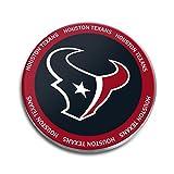 NFL Houston Texans Ceramic Ring of Honor Coaster