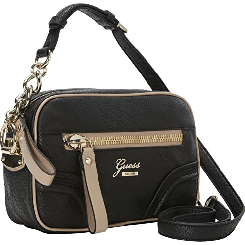 GUESS DARK SIDE bolsa de hombro de las señoras VG468914 - Mujer