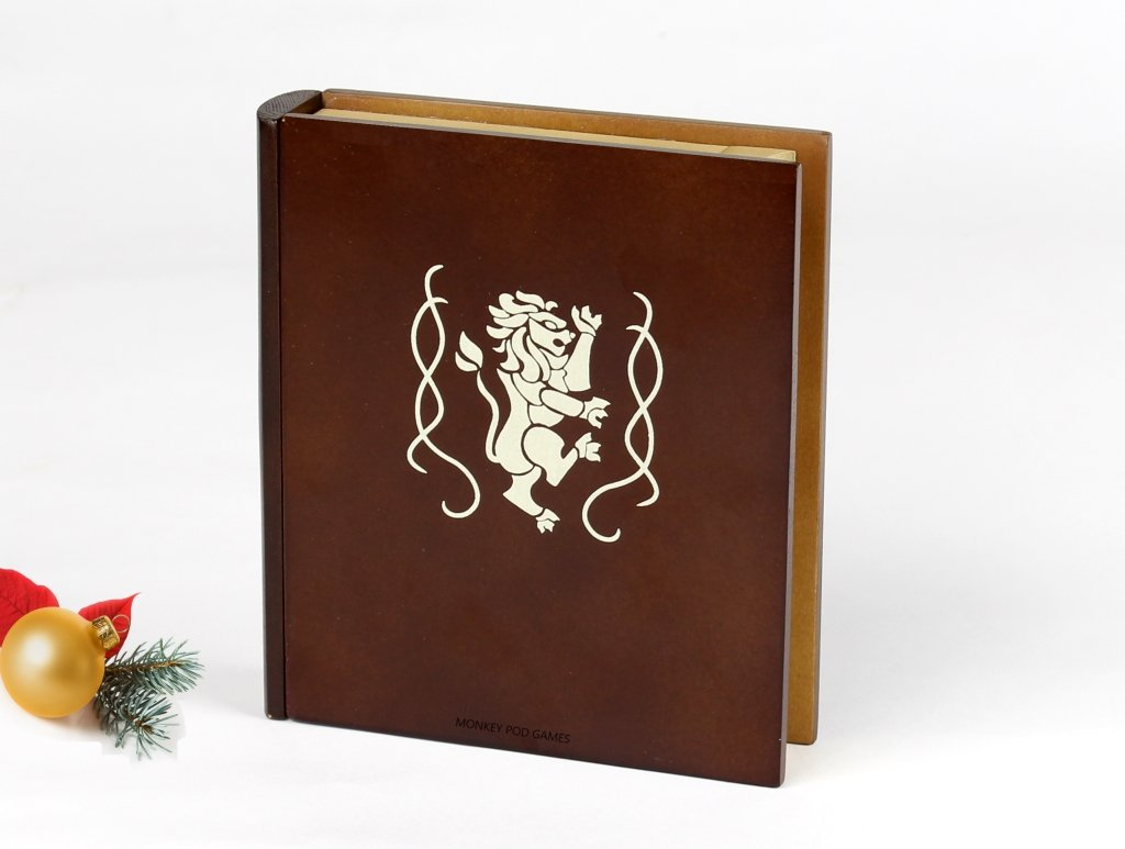 The Secret Book Box - A Fun Way to Give a Money Gift