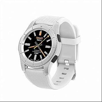Bracelet Sportif Connecté Tracker dActivité Montres Fitness Podomètre Smartwatch,Fitness et Musculation,