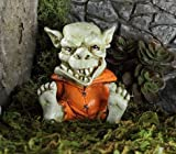 Miniature Fairy Garden 'Drool The Troll' 17601