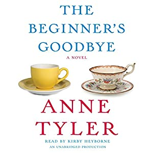 The Beginner's Goodbye Audiobook