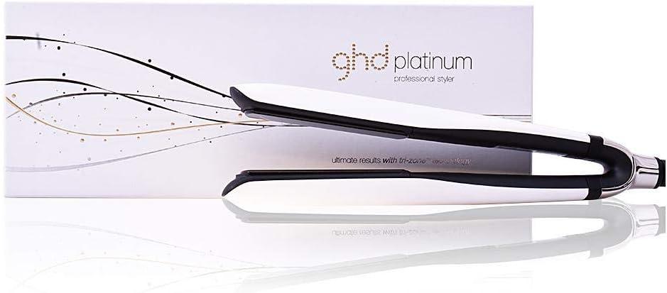 GHD Platinum White, Plancha para el pelo: Amazon.es: Belleza