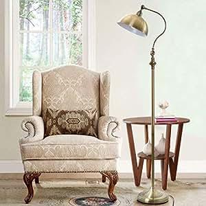 Amazon.com: SED Floor Lamp-Led Creative Industrial Feng Shui ...
