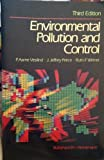 Environmental Pollution and Control, Vesilind, P. Aarne, 0750694548