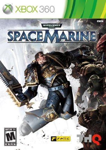 Warhammer 40,000: Space -