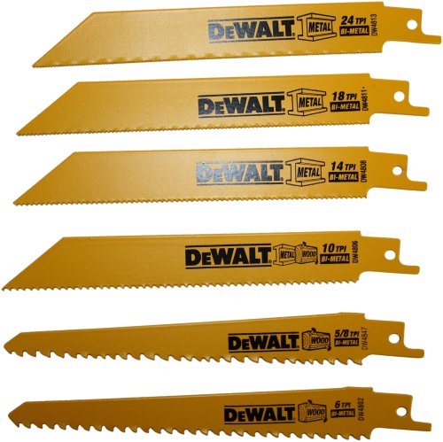 The 8 best saw blades reciprocating saw