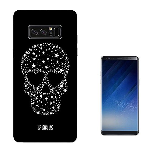 note edge skull case - 3