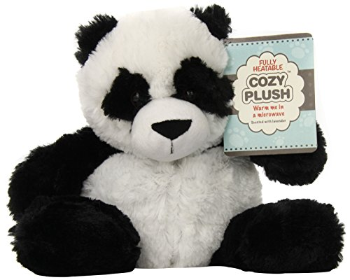 Intelex Cozy Therapy Plush, Panda