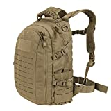 Direct Action Dust MK II Tactical Backpack Coyote Brown
