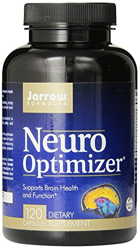 Jarrow Формулы Нейро Optimizer, 120 Граф