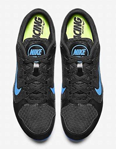 Nike Zoom Rival MD 7pista del hombres zapatos