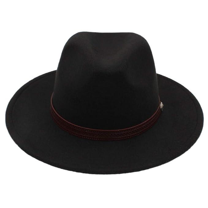GHC Cappelli e cappellini Chapeau Imitazione berretto di lana ... 5d2bd9cb6686