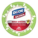 Health & Personal Care : Dixie Ultra Bowl, 24-Count (Pack of 2)