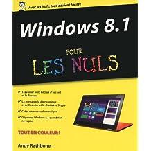 Windows 8.1 pour les Nuls: Tout en couleur !