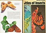 Atlas of Insects, Michael Tweedie, 0381982580