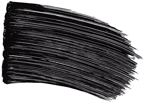 butter LONDON Double Decker Lashes Mascara, Stacked Black